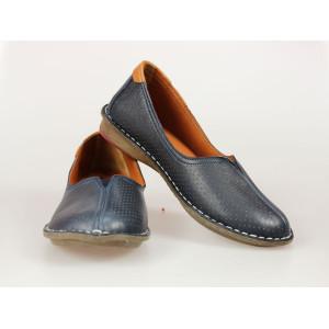 Ohybné topánky s tvarovanou stielkou