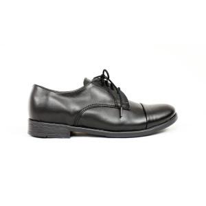 Chlapčenské spoločenské topánky Kornecki
