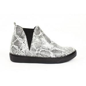 Originálne kožené topánky