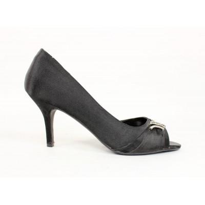 Spoločenské sandálky 10324 č.38,39