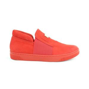 dd3f8e5ca Výrazné červené topánky 17 10228