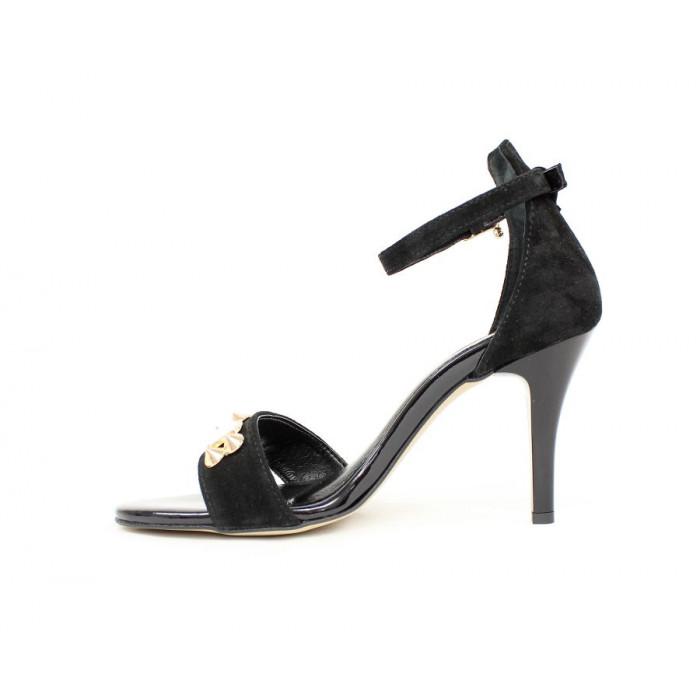 13355c07cf23 Letné elegantné sandále na podpätku 17 10317