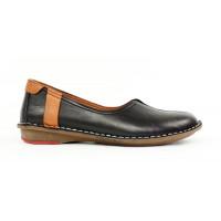 Ohybné topánky s tvarovanou stielkou 17 10260