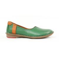 Ohybné topánky s tvarovanou stielkou 17 10259