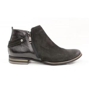 Kotníkové topánky 9407