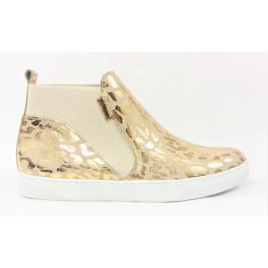 Kotníkové topánky 7532