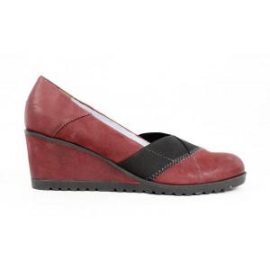 Pohodlné prechodné topánky 17 10583