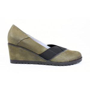 Pohodlné prechodné topánky 17 10584