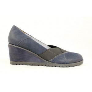 Pohodlné prechodné topánky 17 10582