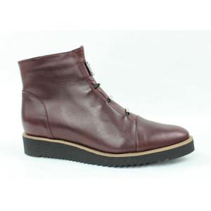 Topánky so striebornými doplnkami 7502