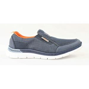 Vychádzkové topánky Rieker