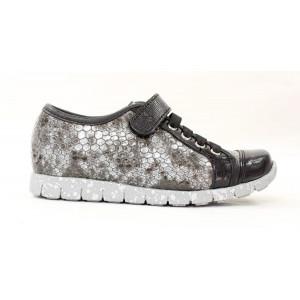 133460a525 Dievčenské gumičkové topánky Kornecki - menšie veľkosti