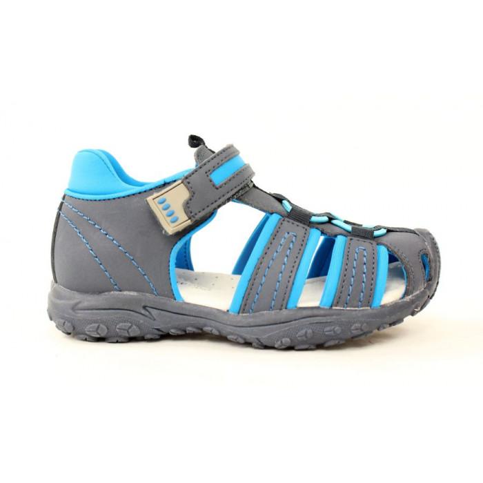 9cf8a3e8cc5b Detské kožené sandále Protetika 17 10146