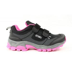 Detská softshellová obuv