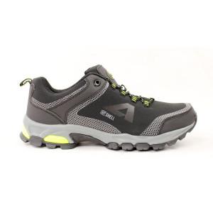 Pánska softshellová obuv 17 10072