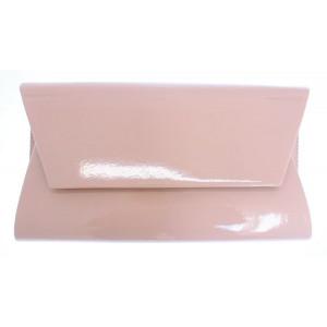 Listová kabelka ružová 6020