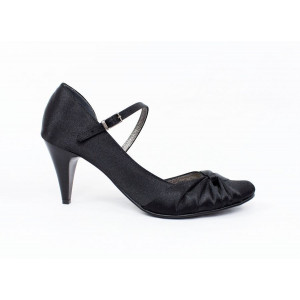 Spoločenské sandálky s uzatvorenou špičkou 5614