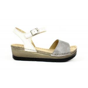 Dámske sandále 17 10309