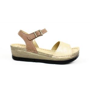 Dámske sandále 17 10311