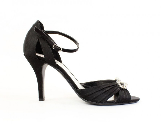 Spoločenské sandále 7616 č.40,41