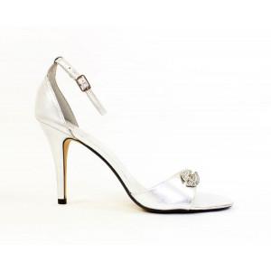 3f74968ad0 Spoločenské sandále 6933 č.40