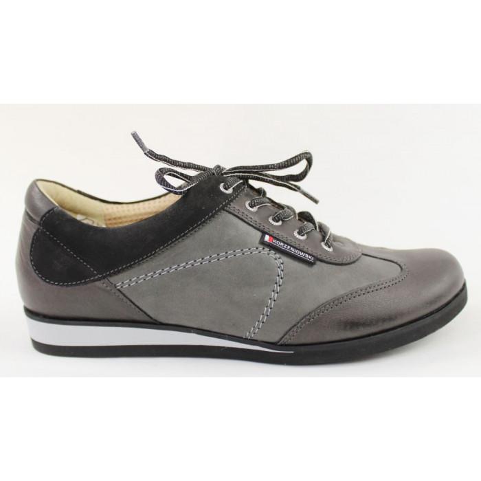 a6ae738514 Dámska sivá športová obuv 3261