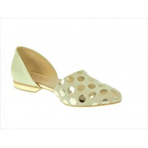 Dámske elegantné nízke topánky