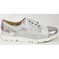 Strieborné topánky 774