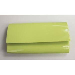Listová kabelka žltá 6014