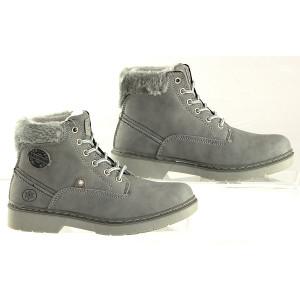 AMERICAN traperky-topánky