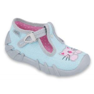 Dievčenské papučky Speedy