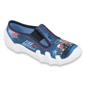 Papuče - plátenky Skate