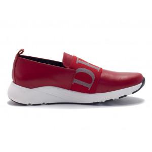 Dámske kožené topánky CLAUDIO DESSi