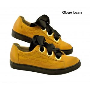Dámske kožené topánky Claudio Dessi 12