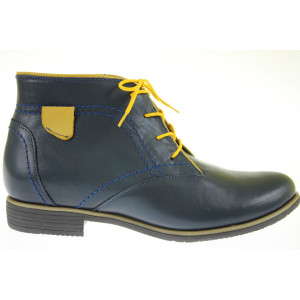 Vyteplené zimné topánky 3295