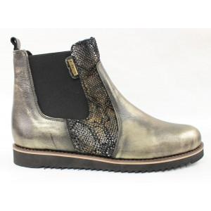 Kotníkové topánky 7536