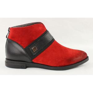 Kotníkové topánky 7547