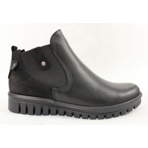 Kotníkové topánky 7486