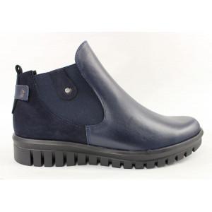 Kotníkové topánky 7485