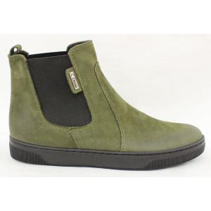 Kotníkové topánky 7406