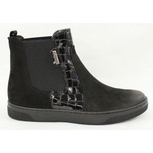 Kotníkové topánky 7407