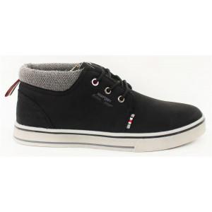 Pánska vychádzkovvá obuv 6801