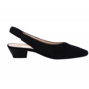 Dámske kožené sandále GABOR