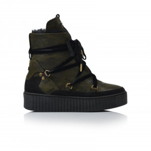 Členková obuv Tommy Hilfiger