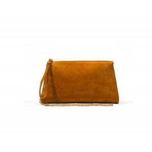 Dámska kožená kabelka HISPANITAS