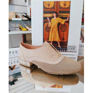 Topánky Hispanitas
