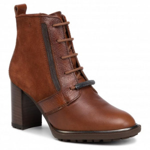 Členková obuv HISPANITAS 37