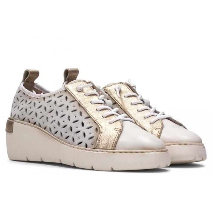 daaf33e0ea0c Perforované sneakersy HISPANITAS