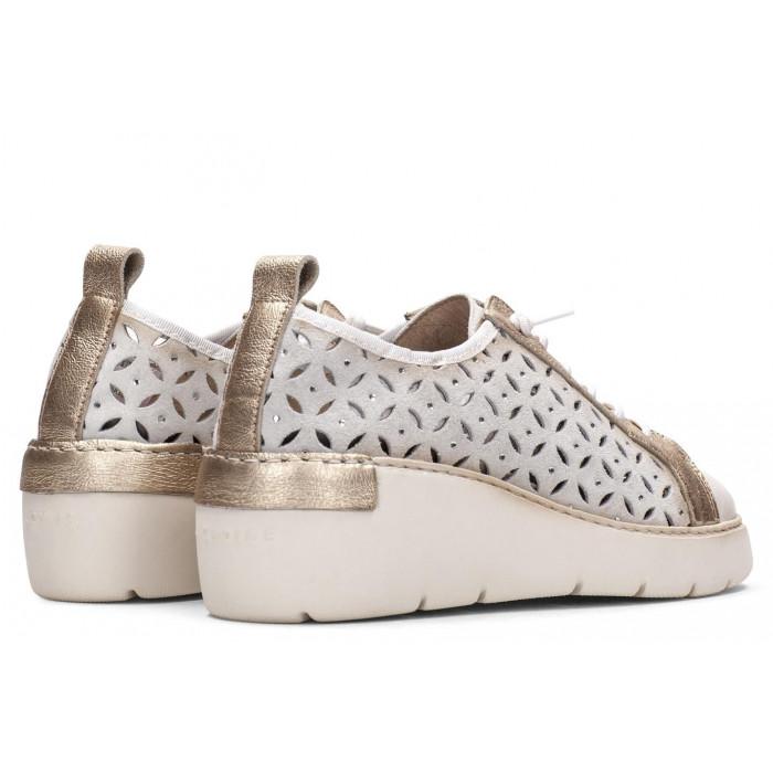 cc37ac2f99b97 Perforované sneakersy HISPANITAS