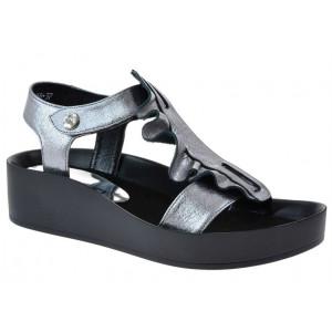 Kožené sandále KARINO